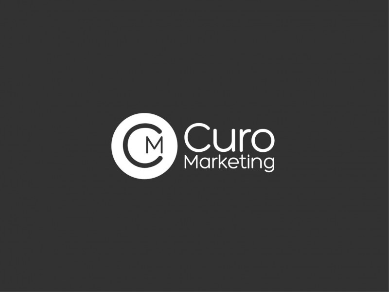 Curo-Marketing-Logo-Design-2