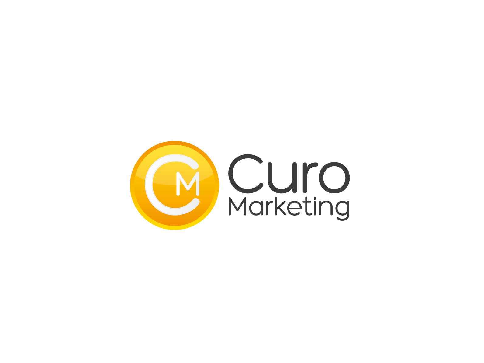 Curo-Marketing-Logo-Design