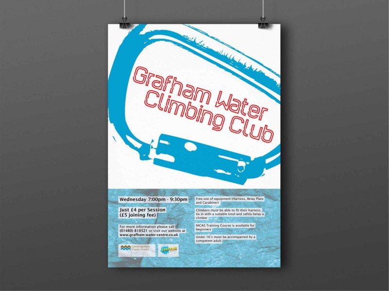 Grafham-Water-Poster-Design