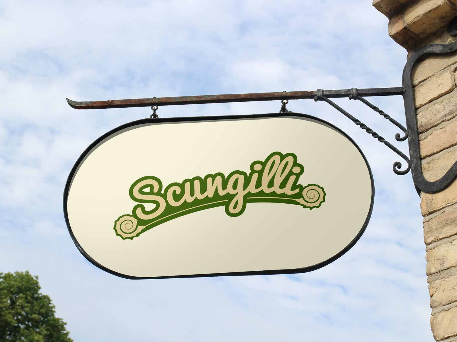 Scungilli-Restaurant-Sign-Design