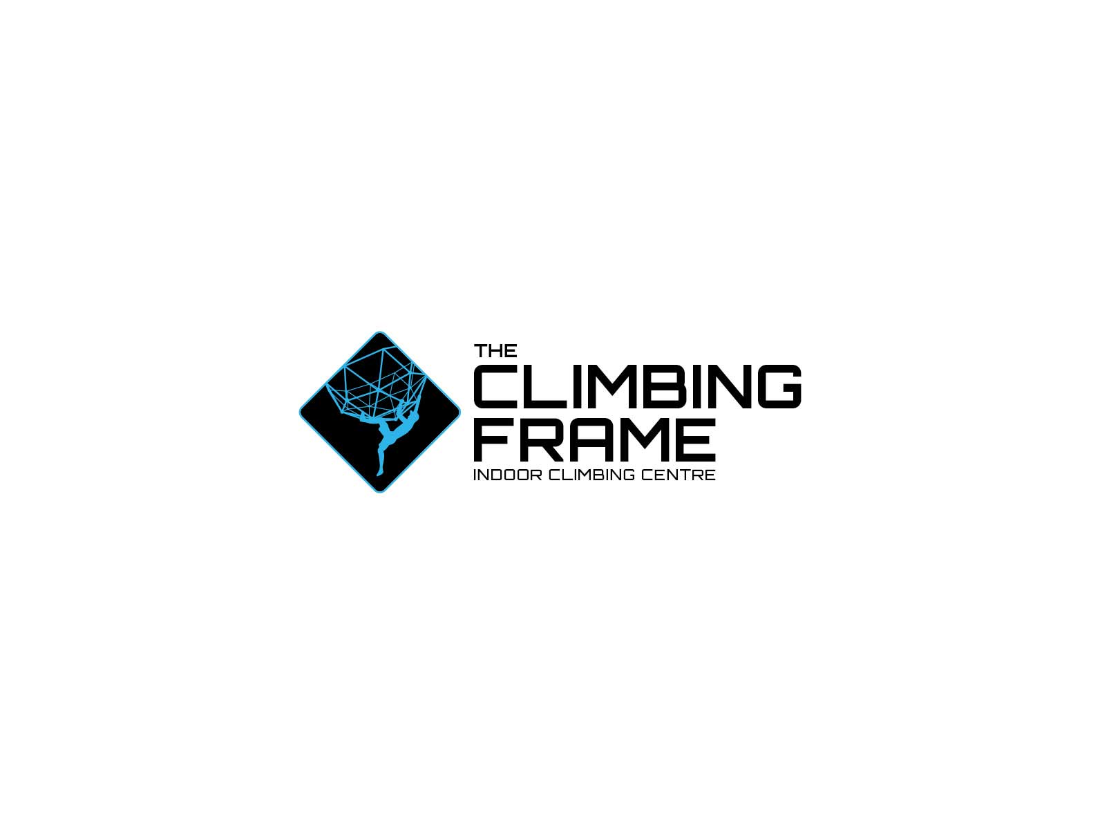 The-Climbing-Frame-Logo-Design