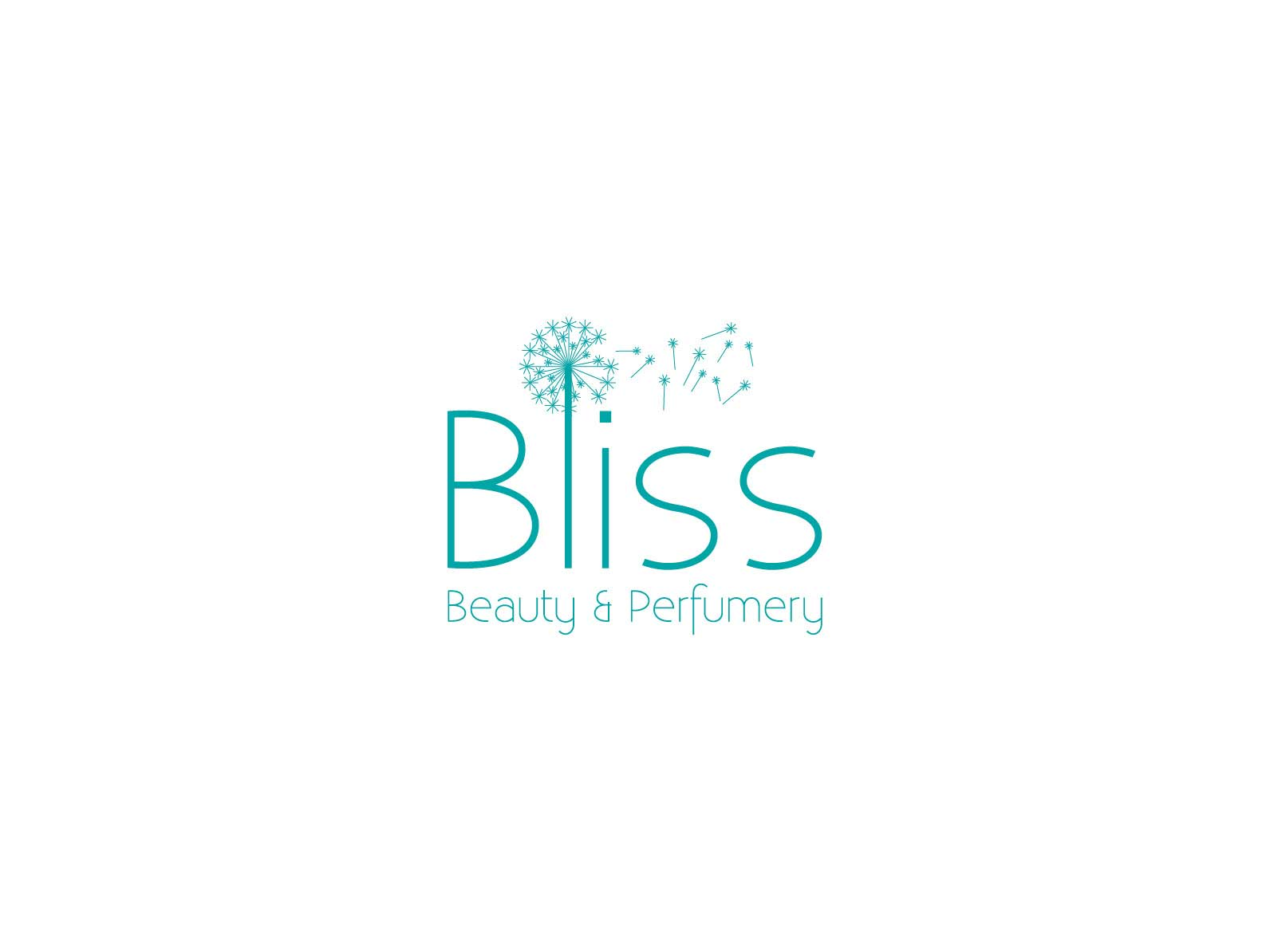 Bliss-Logo-Design