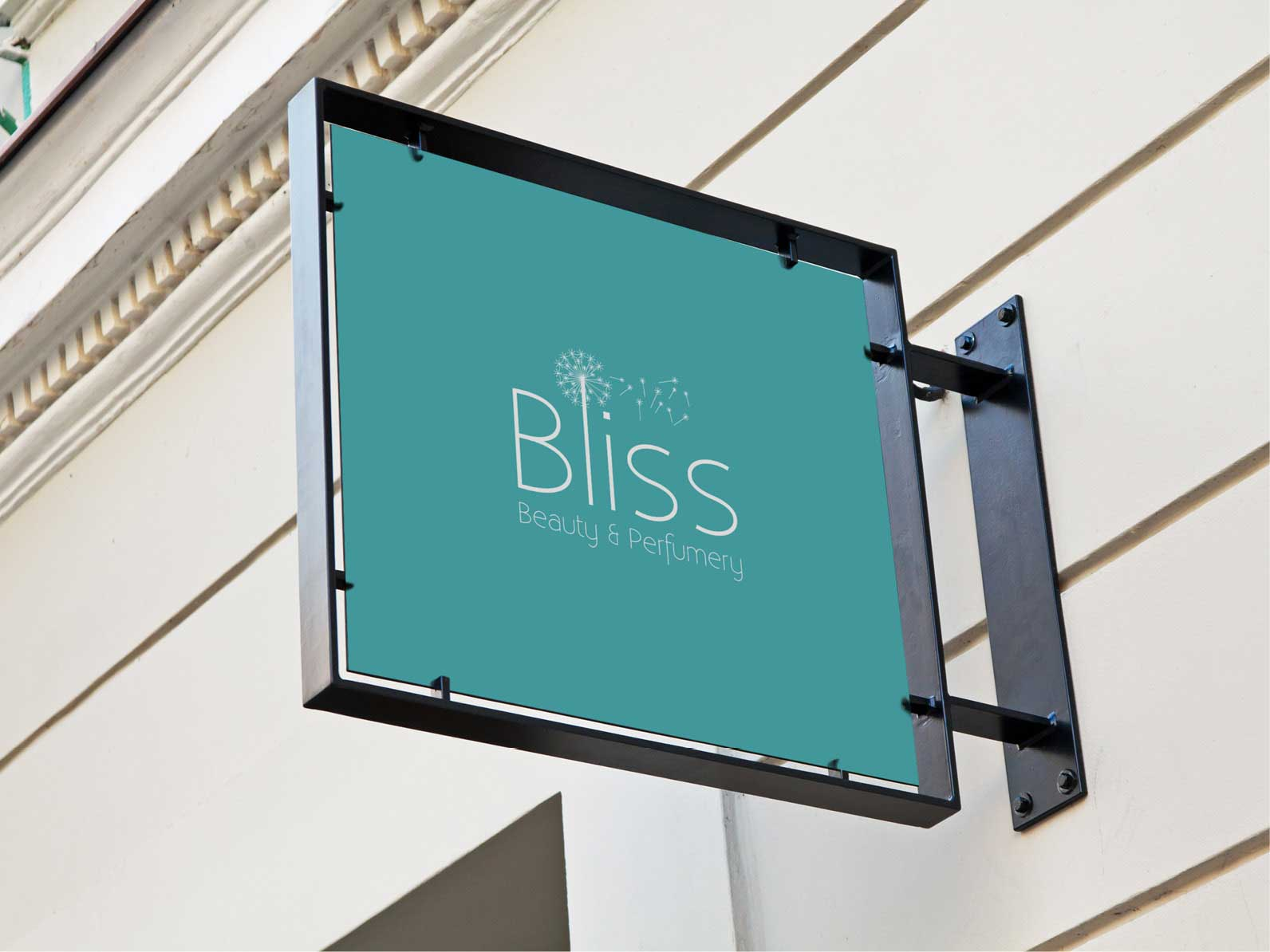 Bliss-Shop-Sign-Design